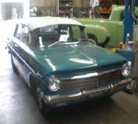 Holden Eh Serviced