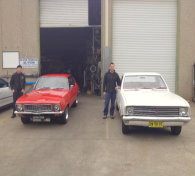 Holden Repairs Specialist